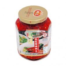 華南蒜蓉鮮辣椒王