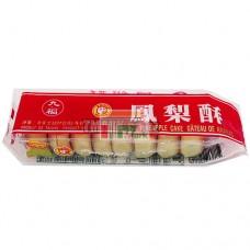 九福鳳梨酥