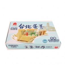 義美台北蛋卷魚鬆(小)