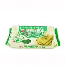 義美煎餅海苔