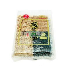 九福綜合花生糖