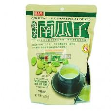 盛香珍綠茶南瓜子