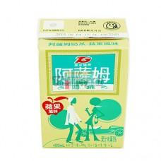 阿薩姆奶茶富士/蘋果