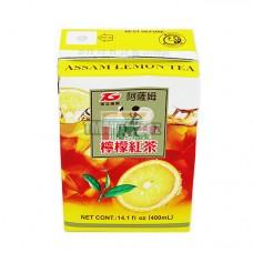阿薩姆檸檬紅茶