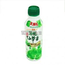 泰山黑糖仙草蜜(PET)