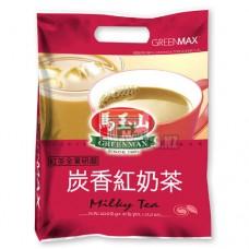 馬玉山碳香紅奶茶